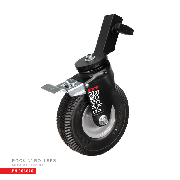 Rock n' Roller™ Mombo Combo Wheel (Set of 3)