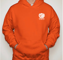 Load image into Gallery viewer, | 2TAKEFLIGHT | 4U | SEARCH AND RESCUE HOODIES