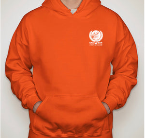 | 2TAKEFLIGHT | 4U | SEARCH AND RESCUE HOODIES