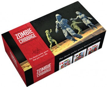 Games / Zombie Cribbage