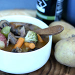 E3 Savory Beef Stew Recipe