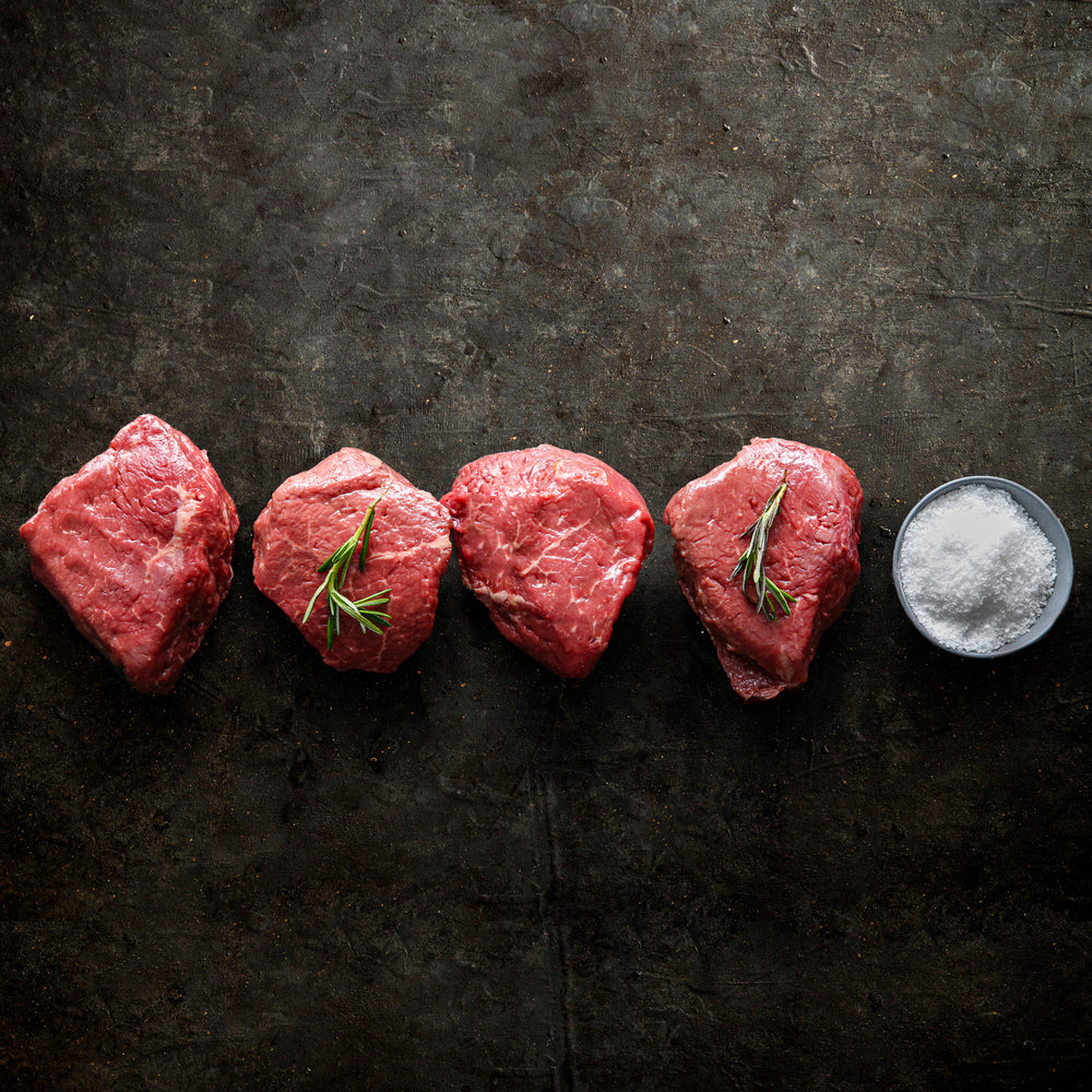 Baseball Cut Sirloin