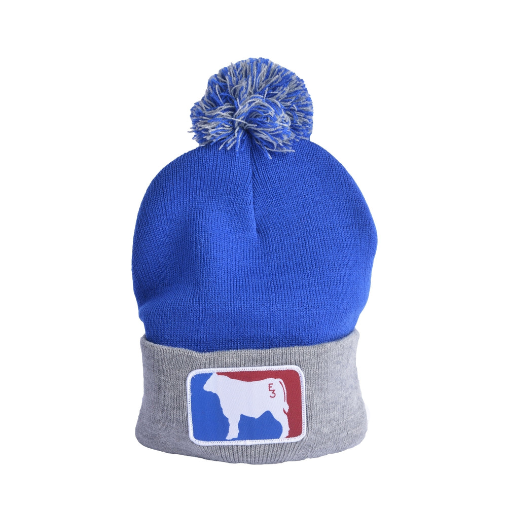Major League Beef Beanie
