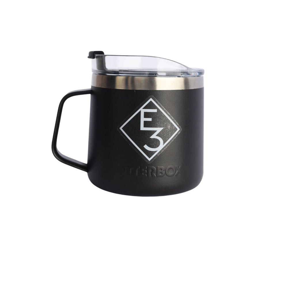 E3 Otterbox Elevation Mug Black