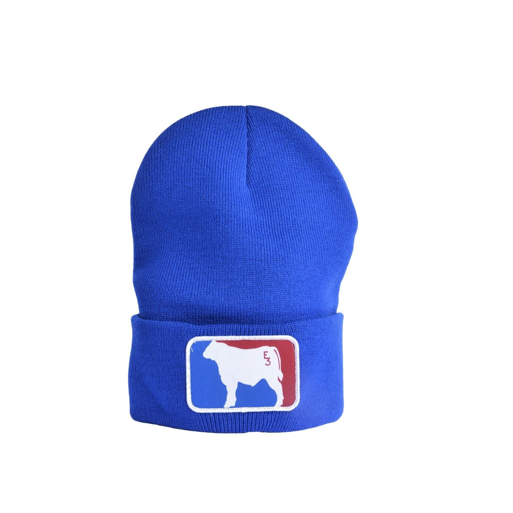 E3 Major League Beef Beanie