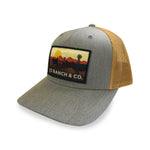 E3 Ranch Hat