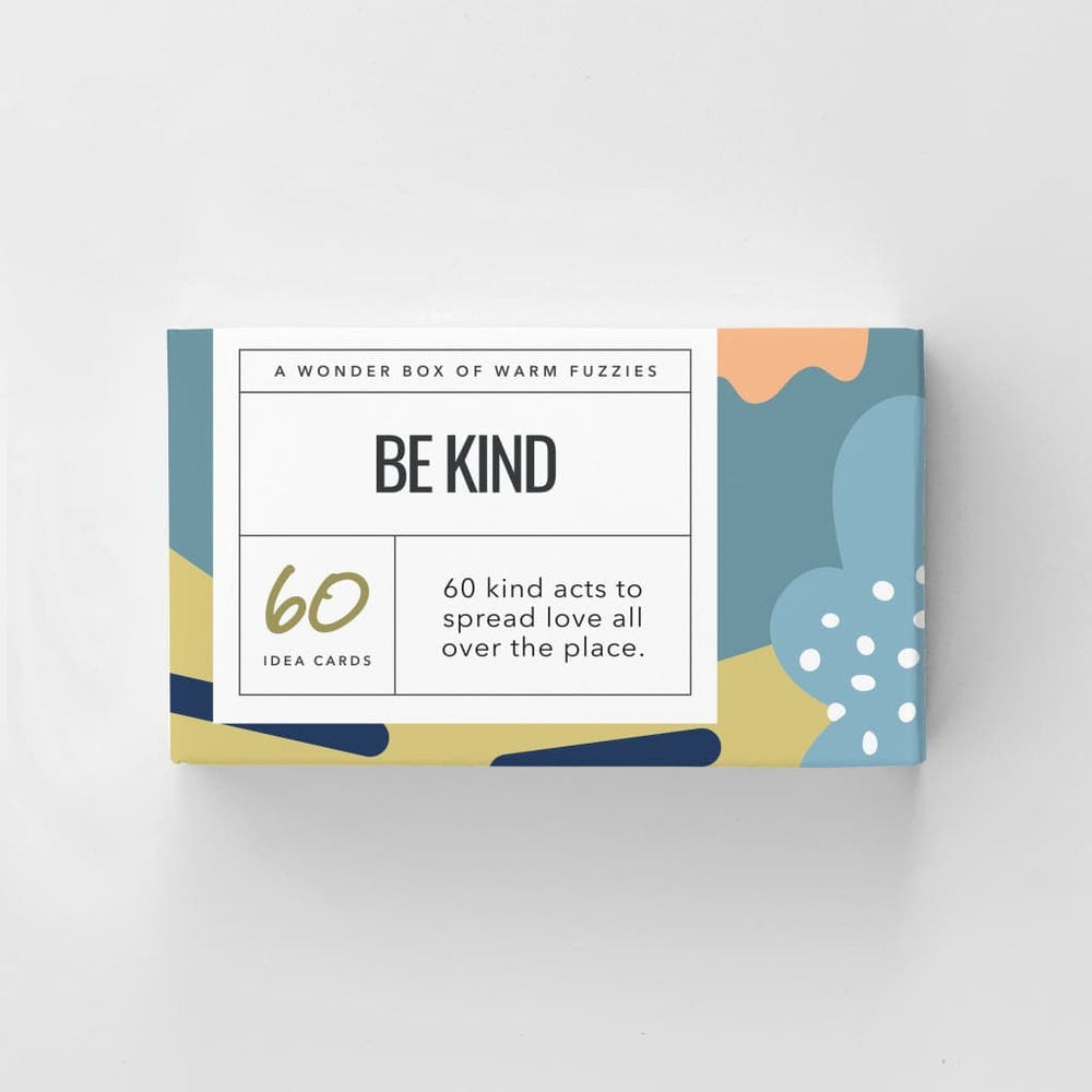 Be Kind Activity Box - Greeting Cards