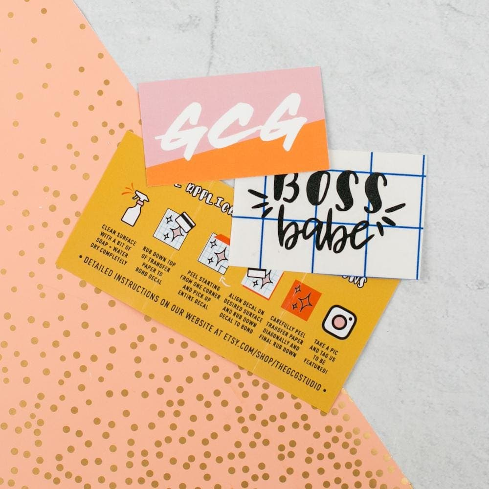 Boss Babe Box - Past Boxes
