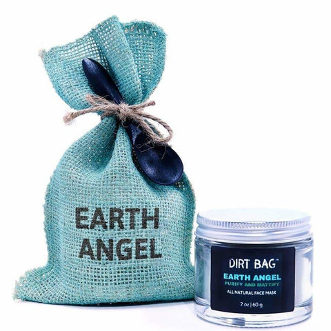 Earth Angel All Natural Face Mask