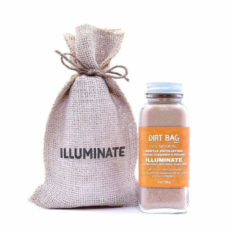 Illuminate Facial Cleansing Powder - Bath & Body