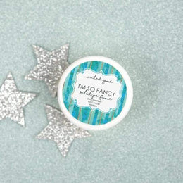 Im So Fancy Solid Perfume - Bath & Body