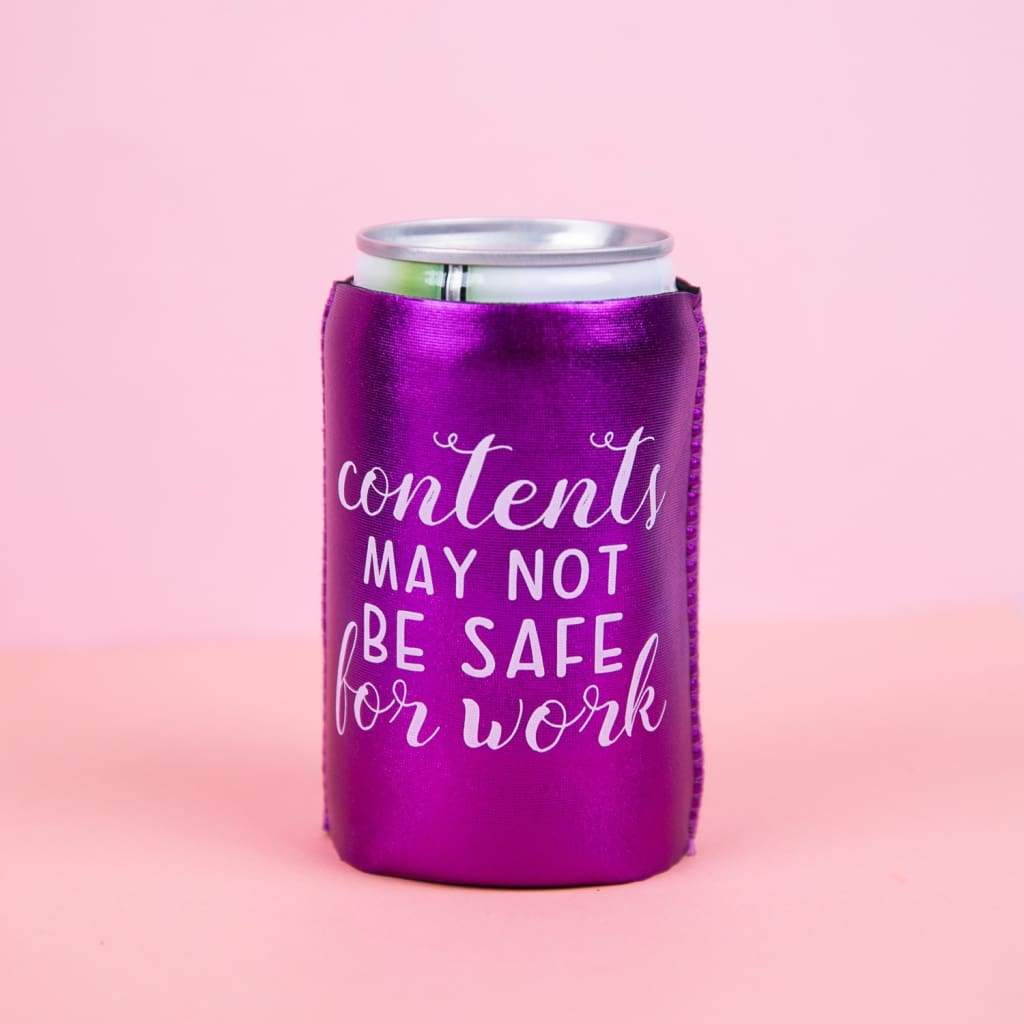 NSFW Can Cooler