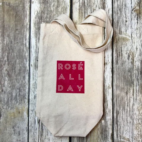 Ros̩é All Day Wine Tote