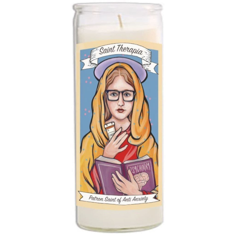 Saint Therapia Candle - Candles