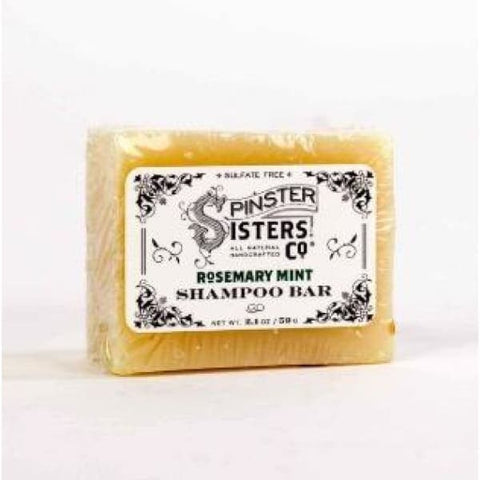 Shampoo Bar (Travel Size)