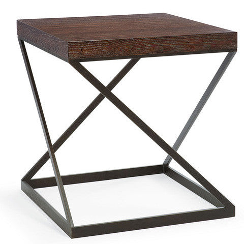 Picture of Elements End Table- Multiple Finishes