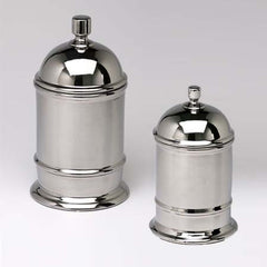Chrome Canisters