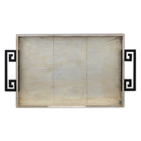 Picture of Mizner Silver Tray