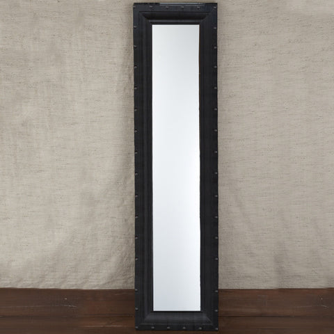 Picture of Mission Dots Tall Mirror