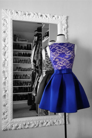 * MADE TO ORDER: The Bow Skirt