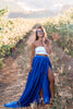 * MADE TO ORDER: Wild & Free Maxi Skirt