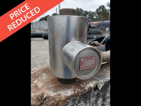 Used 100K Cardinal Truck Scale Load Cells Model 100K-SCA - For Sale in Florida
