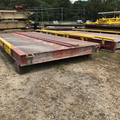 Used Rice Lake Portable Steel Deck Truck Scale 70 x 11 - For Sale in New Jersey