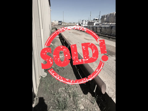 Used Unibridge Steel Deck Truck Scale 70 x 10 - For Sale in Texas
