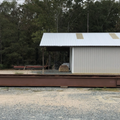 Used Concrete Deck Truck Scale 35 x 10 - For Sale in North Carolina