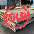 Used 2003 Cardinal EPR Steel Deck Truck Scale 30 x 11 - For Sale in Ohio