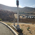 Used Cardinal EPR Axle Scale with Kiosk 10 x 10 - For Sale in California