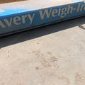 Used 2013 Avery Weigh-Tronix Steel Deck Truck Scale, 30 x 10 - For Sale in Utah