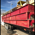 Used 2011 Rice Lake Surivior OTR Steel Deck Truck Scale, 70 x 11 - For Sale in California
