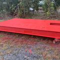 Used Fairbanks Talon HVX Highway Scale System, 70 x 10, 120-Ton Capacity - For Sale in New Jersey