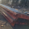 Used B-Tek Steel Deck Pit Type Truck Scale, 60 x 10 - Available for Sale in New York