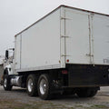 Used 2015 International 7600 SBA Test Truck w/Test Cart - For Sale in Tennessee