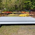 Used Mettler Toledo 7560 Steel Deck Truck Scale 50 x 10 - For Sale in New York