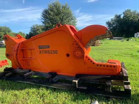 New Xterra Ripper Heavy Industrial Shear XTRS230 for Sale in Florida