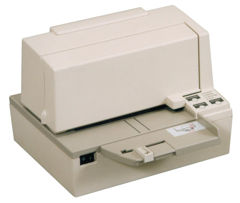 Cardinal, P400, 80 Column Dot Matrix Ticket Printer with RS-232 Serial Interface
