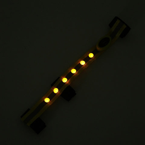 LED Decorative Horse Head Straps - azponysolutions
