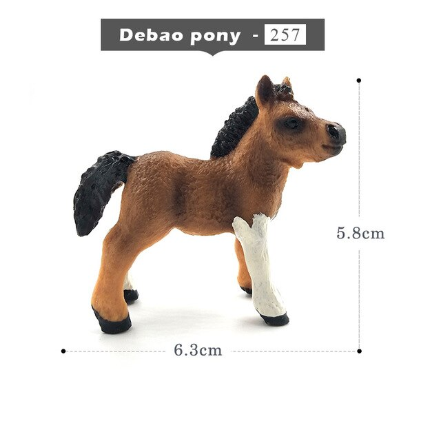 horses Action Figures - azponysolutions