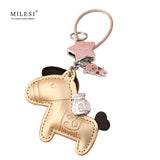 Horse Shape Key chain