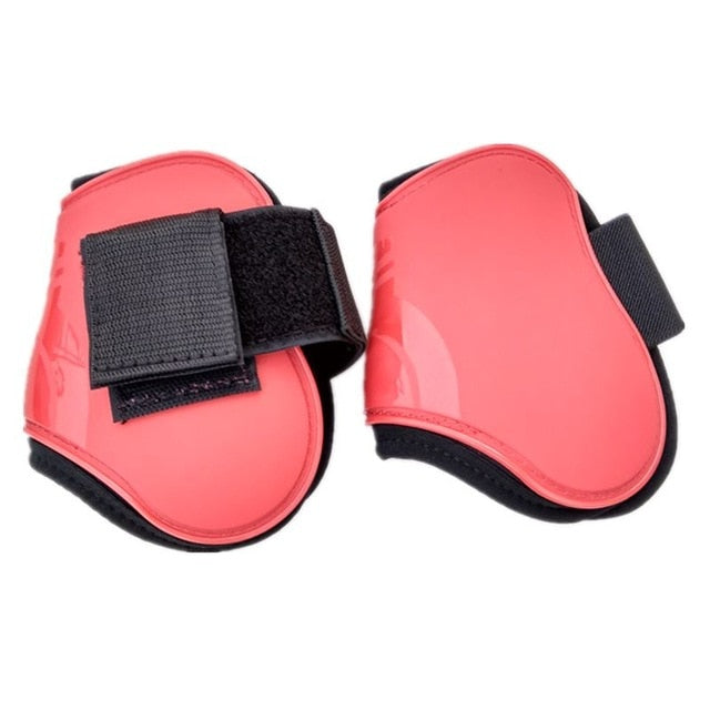 Horse Protective Boots - azponysolutions