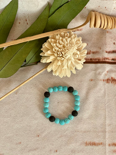 Calm Essential Oil Diffuser Bracelet