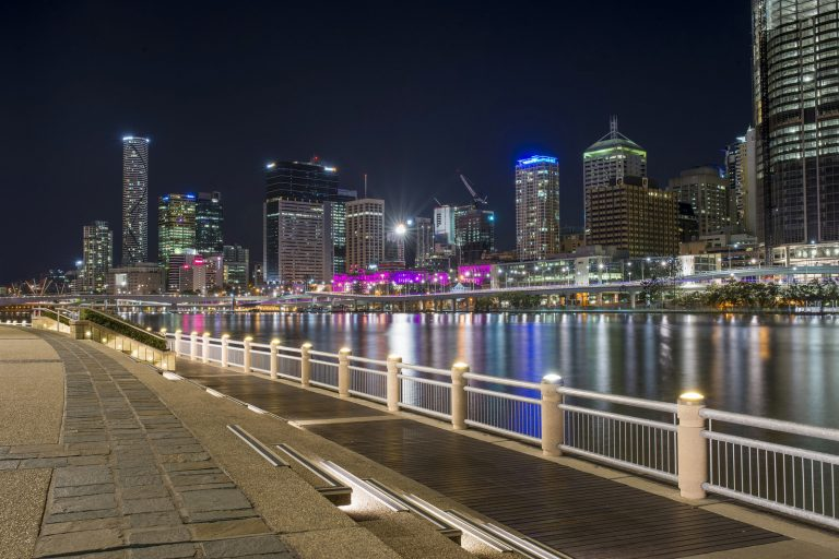Dello Mano Featured in Flightnetwork's Article - 72 hours in Brisbane.