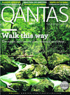 Dello Mano Featured in Qantas Magazine