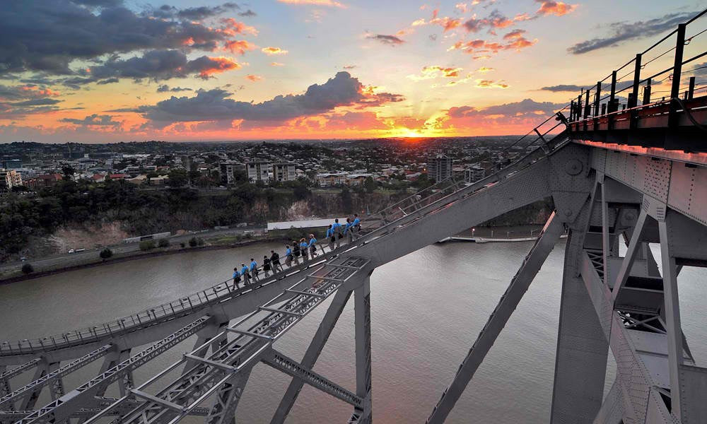 8 Top Tips For a Successful Weekend in Brisbane