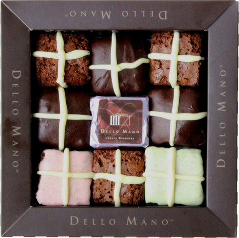 Easter - Easter Brownie Sensation - Easter Gift - Dello Mano