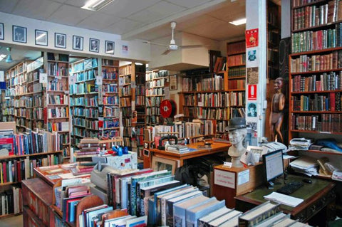 Archive Book Depot Brisbane