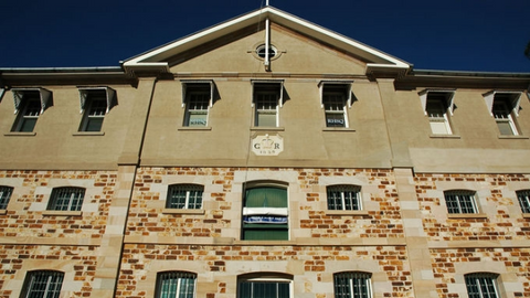 Commissariat Store Brisbane